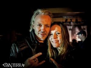 Lacrimosa Tour 2016