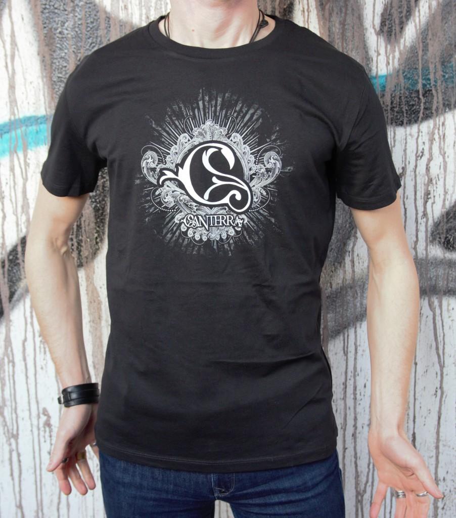 T-shirt C_down2