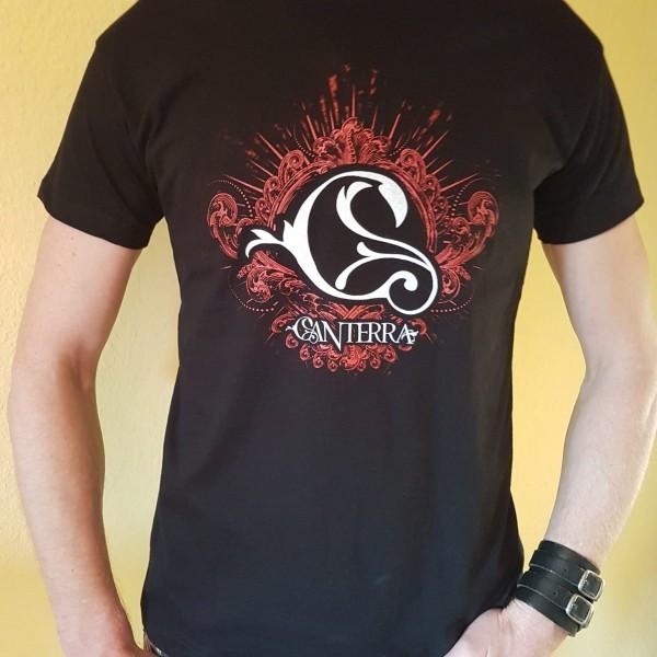 Canterra_Tshirt C red