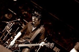 Canterra live 2014 - Leipzig - credit Dirk