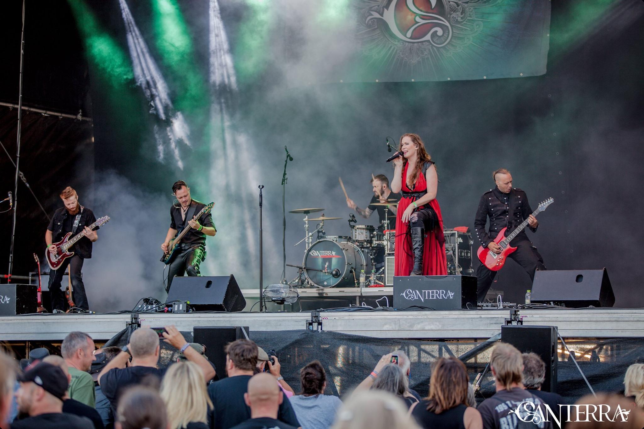 Baltic Open Air 2019