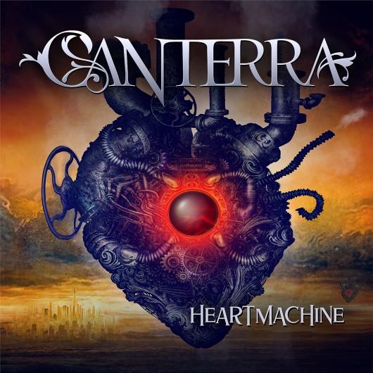 Canterra-Heartmachine_Cover